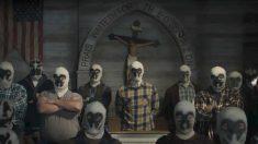 'Watchmen' llegará a HBO este año