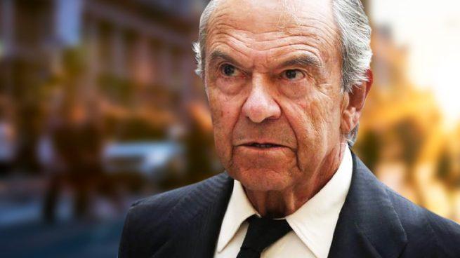 La CNMV publica la multa de 300.000 euros a Jaime Botín por ocultar su participación en Bankinter