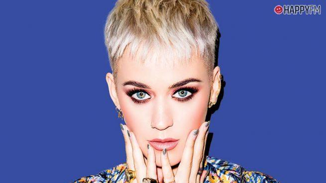 Katy Perry, acusada de acoso sexual en uno de sus videoclips