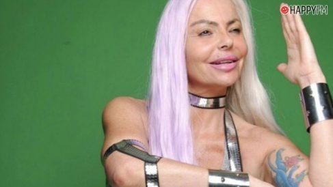 Leticia Sabater podría concursar en GH VIP 7