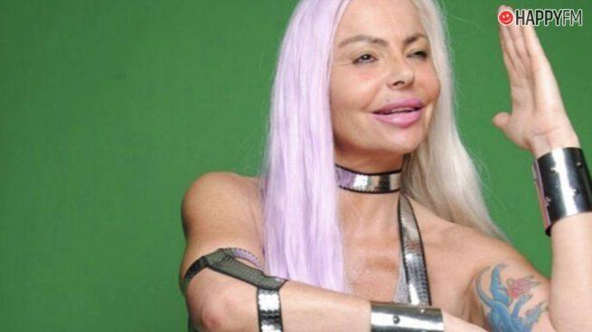 Leticia Sabater, ¿próxima concursante de 'GH VIP 7'?