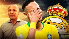 El Real Madrid ha puesto condiciones al fichaje de Neymar.