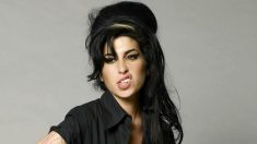 Amy Winehouse murió con tan solo 27 años
