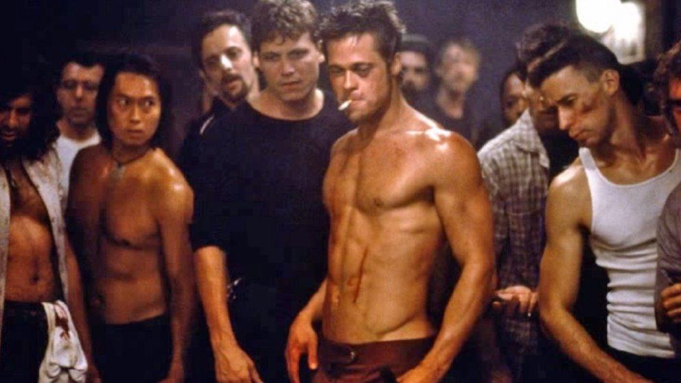 Brad Pitt es uno de los mejores actores de los últimos 20 años