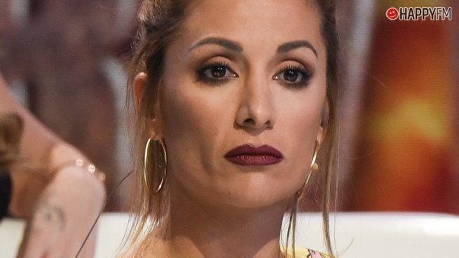 Nagore Robles ha querido confesar el sufrimiento que se ha causado