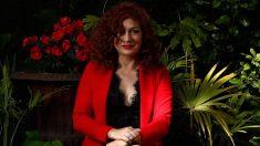 La actual presidenta de la SGAE y soprano de oficio, Pilar Jurado. Foto: EP