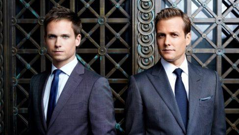 «Suits» es una de las mejores series de abogados de la historia