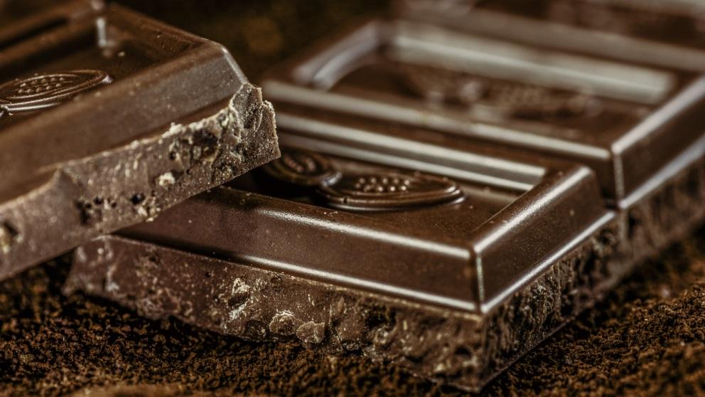 El chocolate es delicioso sea del tipo que sea