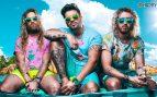 'Vuela' de Bombai se sube al 1 de 'La lista de Happy FM'