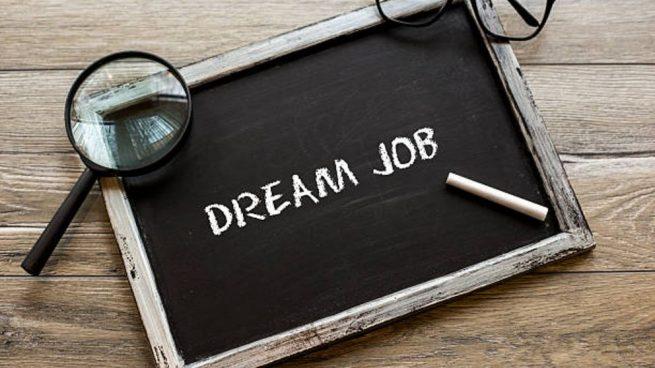 encontrar trabajo de tus sueños