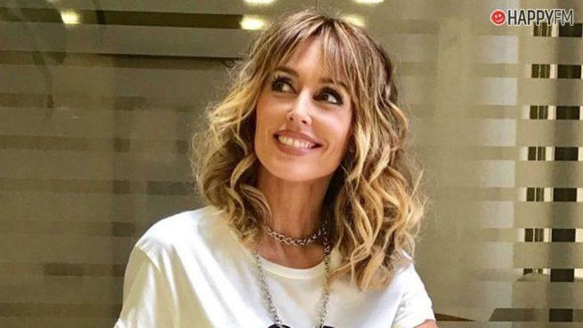 Emma García publica, por primera vez, una tipo de imagen jamás vista