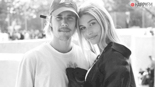 Justin Bieber y Hailey Baldwin incendian Instagram con una espectacular imagen