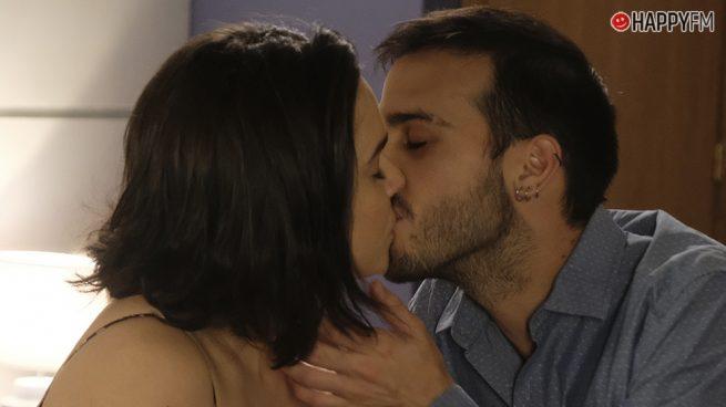 'Servir y proteger': Marga confiesa a Ricky un hecho traumático de su pasado