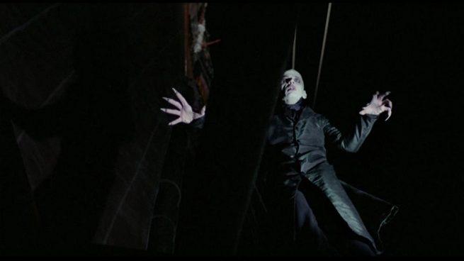 mejores películas sobre drácula