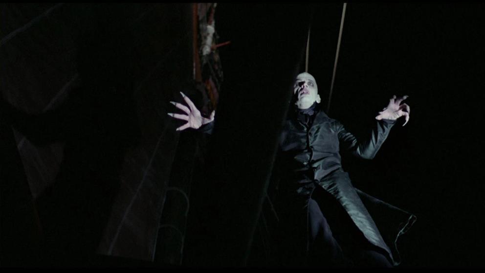 Drácula es uno de los mejores personajes de la literatura