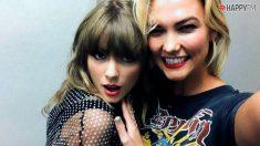 Taylor Swift y Karlie Kloss han roto su amistad