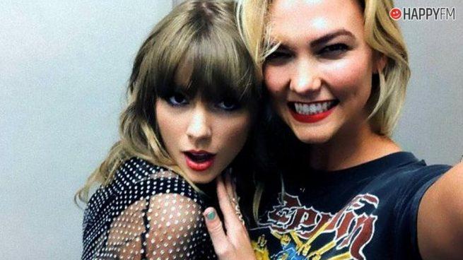 Taylor Swift y Karlie Kloss ya no son amigas y el motivo te sorprenderá