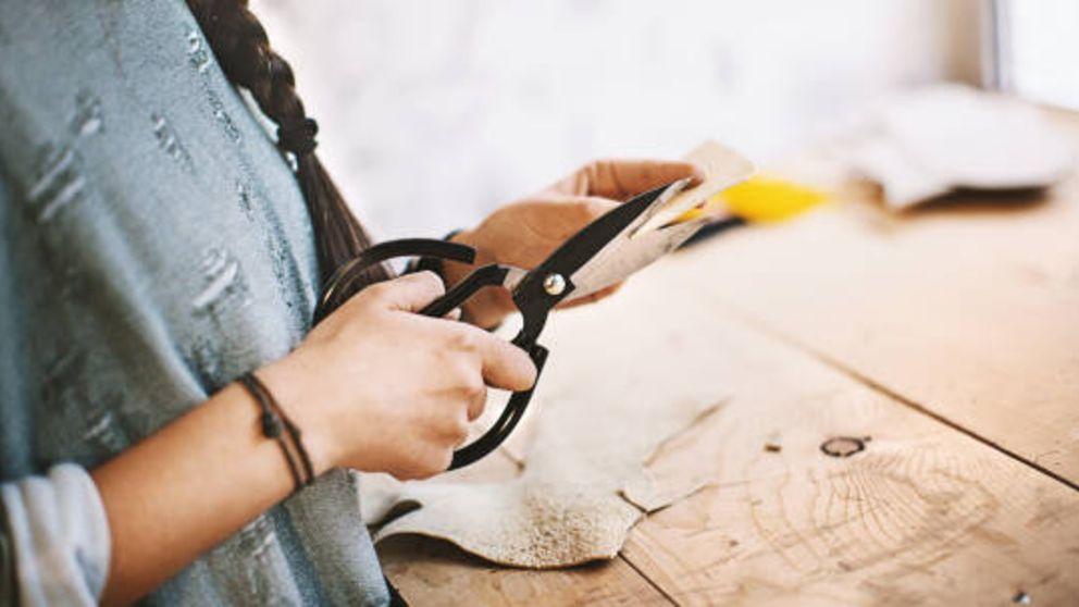 Todos los pasos para coser volantes a mano