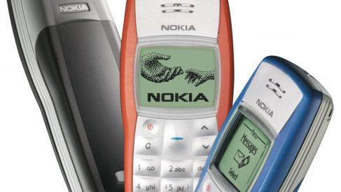 Nokia es la compañía con más móviles vendidos