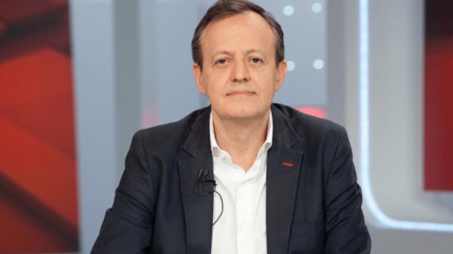 Alberto Reyero, nuevo consejero de Políticas Sociales de la Comunidad de Madrid @C's