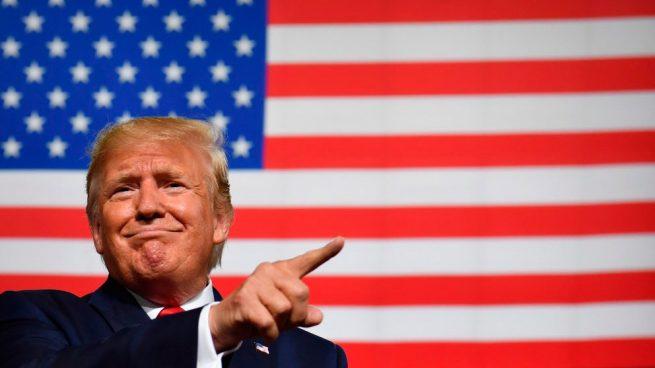 Trump se lanza a la batalla contra Twitter y anuncia que hoy firmará una «orden ejecutiva»