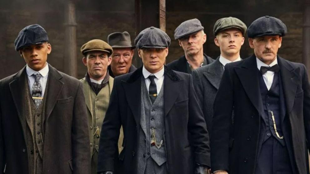 'Peaky Blinders' vuelve a Netflix