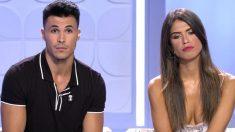 Sofía y Kiko dan la cara en 'MYHYV'