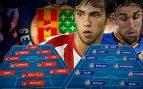 Atlético de Madrid – Getafe: Arranca la 'era Joao Félix'