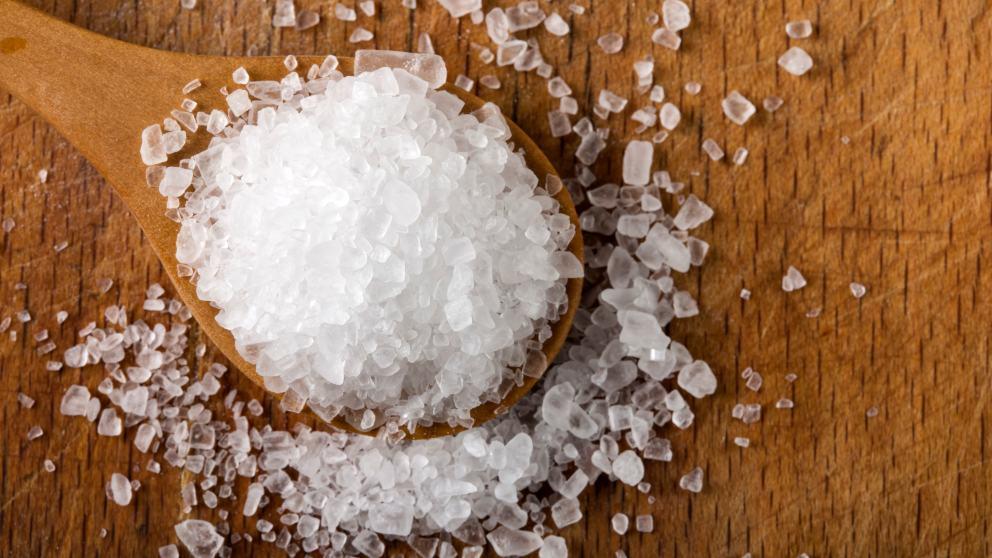 ¿Qué beneficios nos aporta la sal del mar?