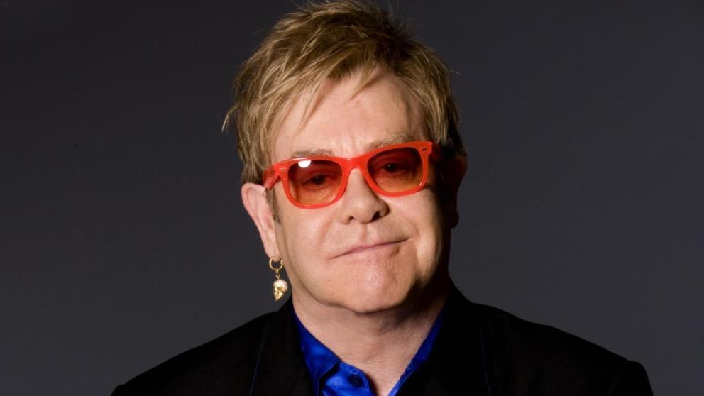 Elton John tiene canciones que son verdaderas obras de arte
