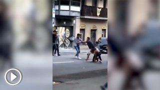 barcelona colau
