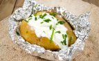 Patatas en papillote