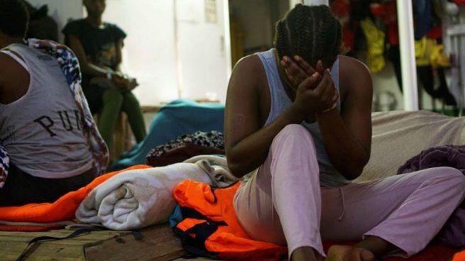 Trabajadores de Salvamento: «Salimos al mar en condiciones críticas y el Gobierno ni nos recibe»