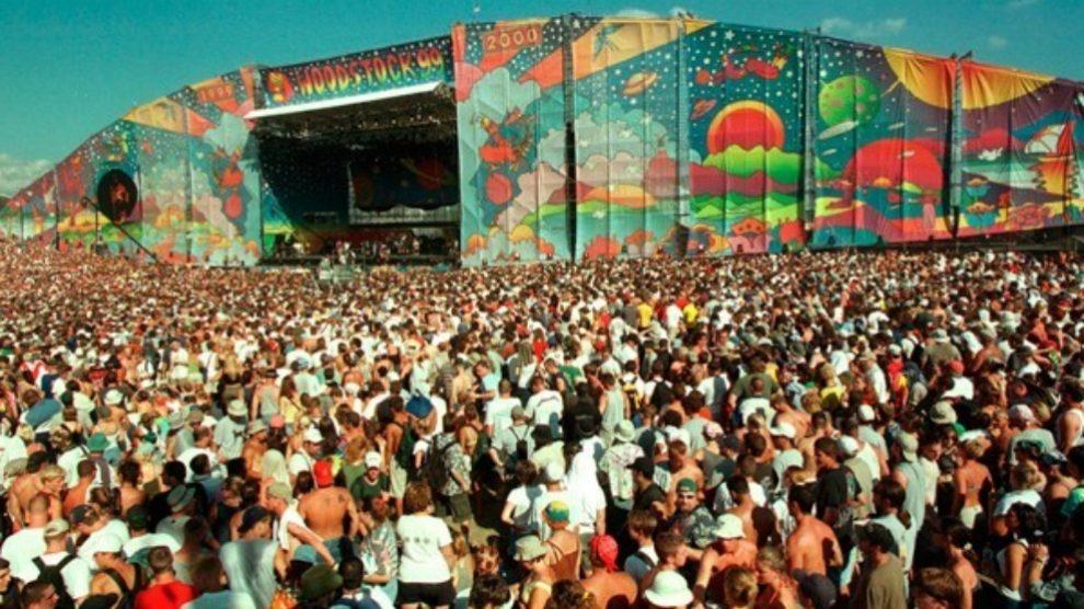 'La noche temática' recordará Woodstock