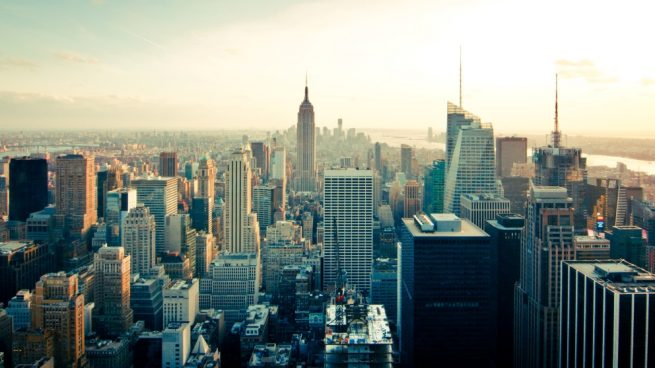 actividades gratis en Nueva York