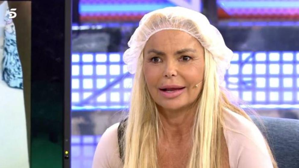 Leticia Sabater ha sido muy comentada en redes