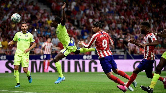 Atlético de Madrid Getafe