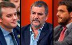 Redondo, Gentili y Rubio: la verdadera negociación para desbloquear la política fuera de las cámaras