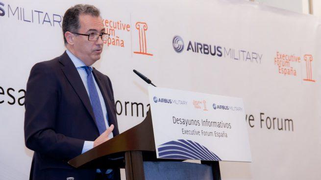 Díaz Ayuso confía la cartera de Educación de la Comunidad de Madrid al 'popular' Enrique Ossorio