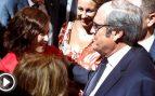 Gabilondo pide a Ayuso que el Ejecutivo de Madrid no sea «un bastión» contra el Gobierno de Sánchez
