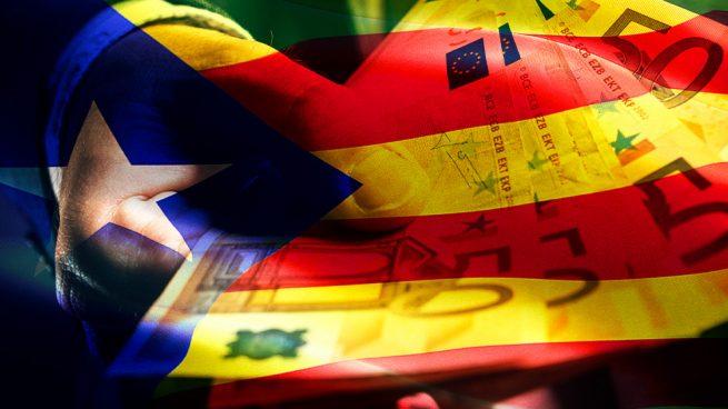 Cataluña nunca había dependido tanto del Estado: los españoles financiamos un 82% de sus gastos