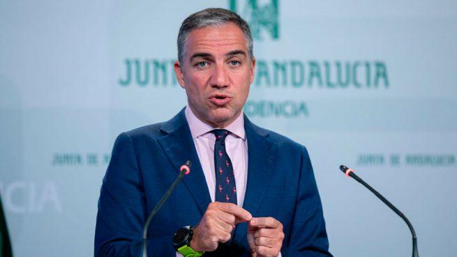 La Junta de Andalucía pide responsabilidad ciudadana para evitar un «confinamiento total»