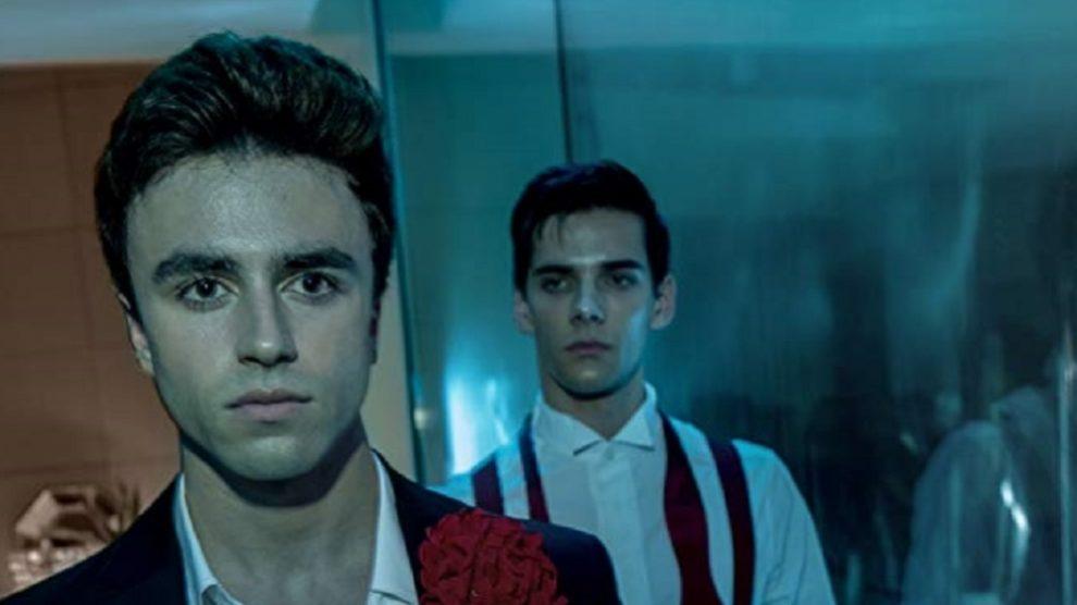 'Élite' estrenará temporada en septiembre