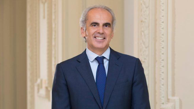 Enrique Ruiz Escudero repite como consejero de Sanidad en la Comunidad de Madrid
