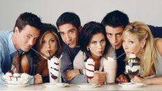 'Friends' vuelve 25 años después