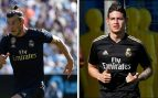 El PSG no pierde de vista a Bale y James