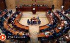 En directo: Streaming de la toma de posesión de Isabel Díaz Ayuso