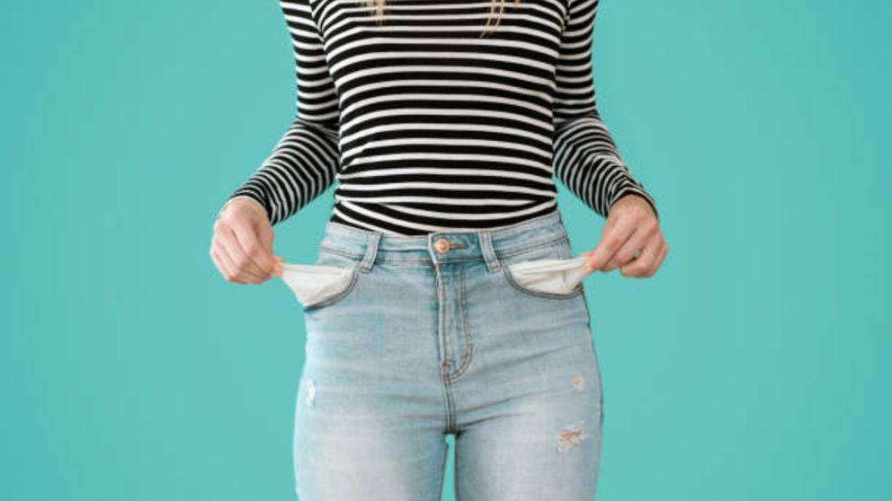 Guía de pasos para hacer que los bolsillos de los tejanos sean más espaciosos