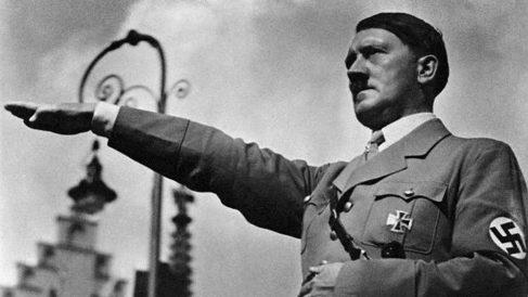 Hitler fue un terrible dictador que causó muchas muertes