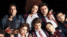 'Élite' vuelve a Netflix